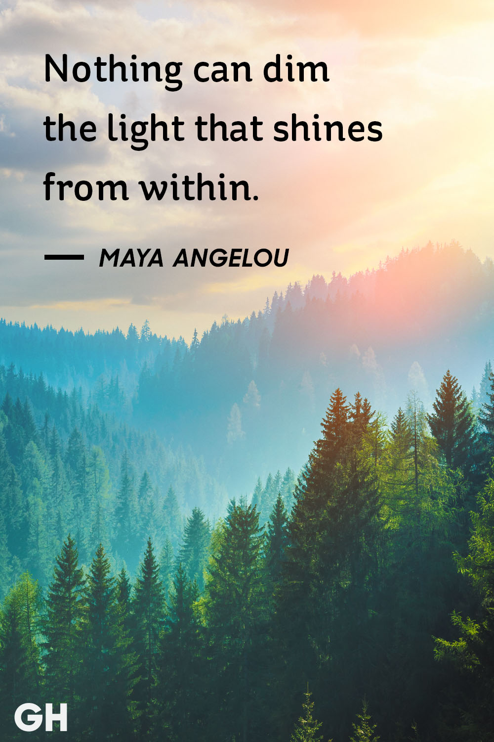 Maya Angelou Quotes About Friendship 20 Life Quotes Everyone Should Live Beautiful Quotes About Life