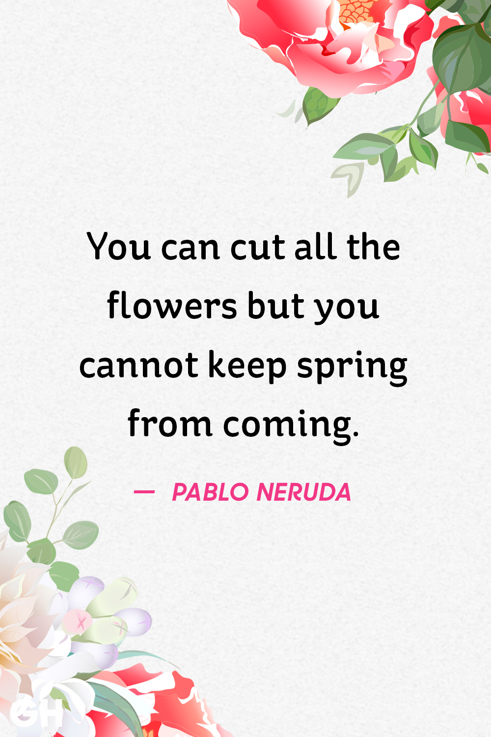 Spring Cleaning Quotes 20 Happy Spring Quotes  Sayings About Spring And Flowers