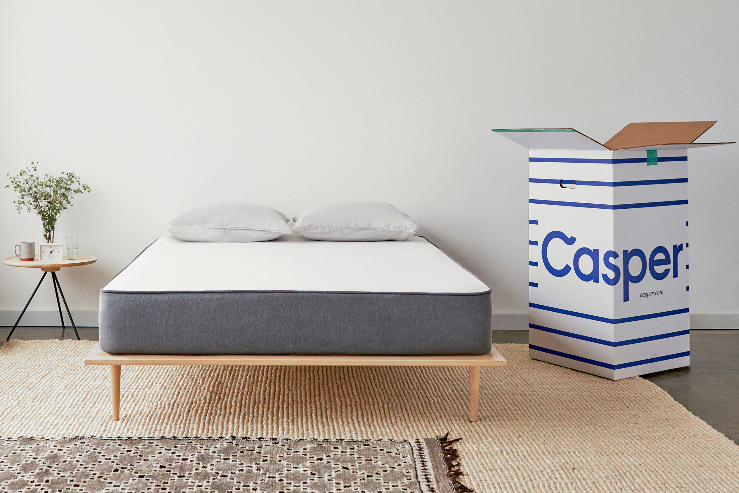 10 best mattresses you can buy online mattress in a box. Black Bedroom Furniture Sets. Home Design Ideas