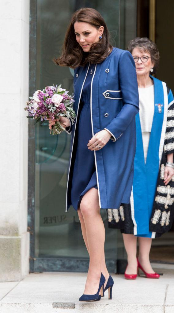 39 Best Kate Middleton Pregnant Style Looks Princess