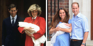 30 Royal Baby Traditions You Didnu0027t Know Existed