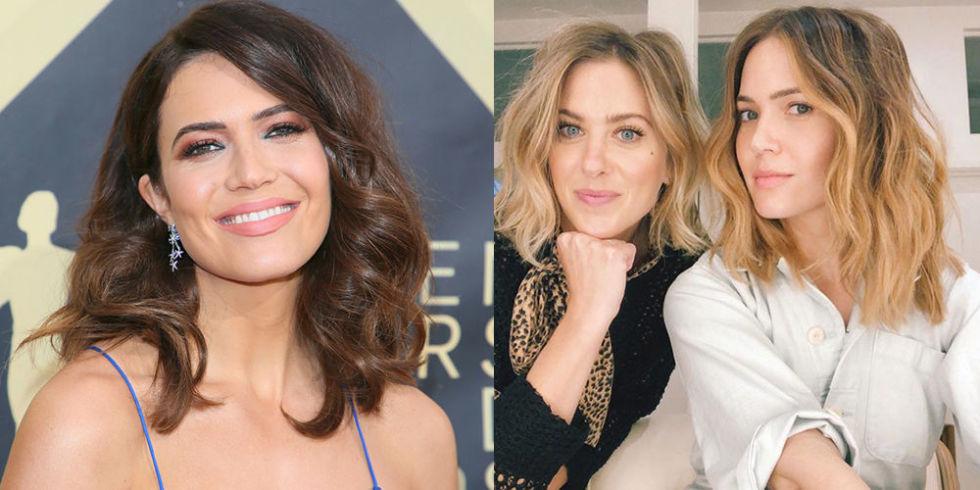 Celebrity Hair Color Kim Kardashian Blonde