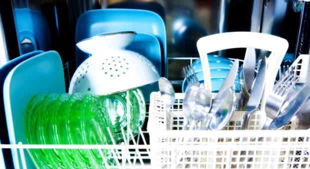 Loading a Dishwasher Properly | Fresno Appliance Repair