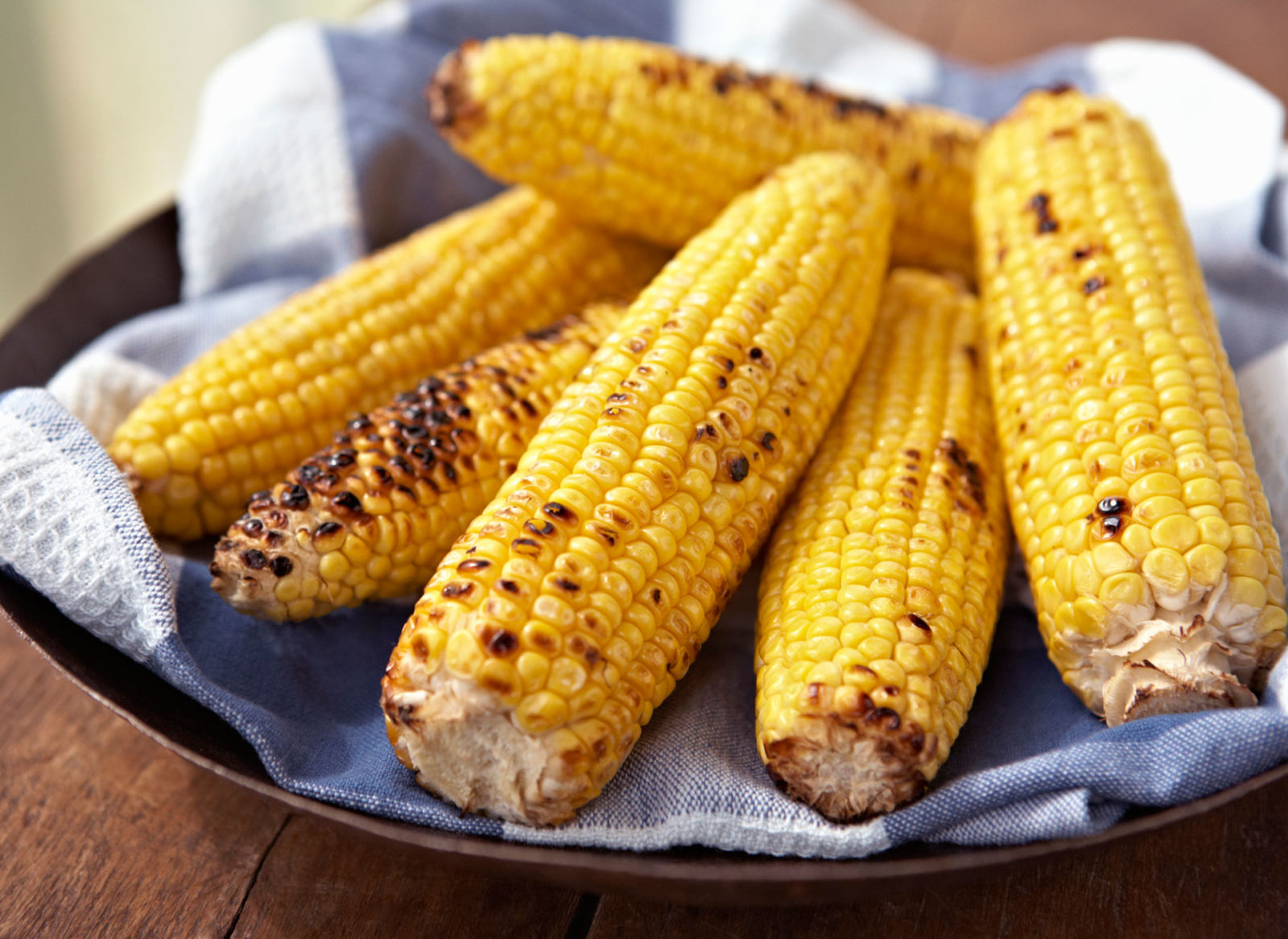 15 Easy Grilled Corn RecipesRecipes for Grilled Corn
