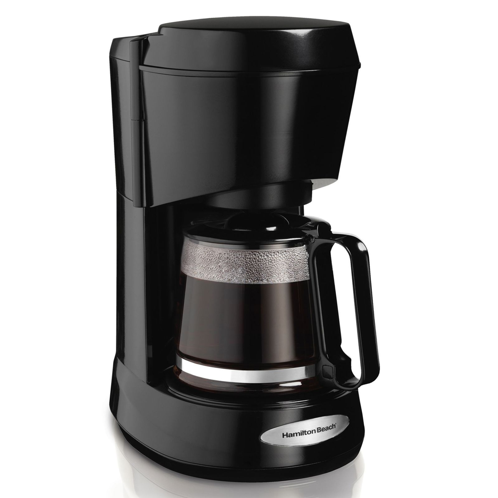 Hamilton Beach 5 Cup Coffee Maker 48136 Review