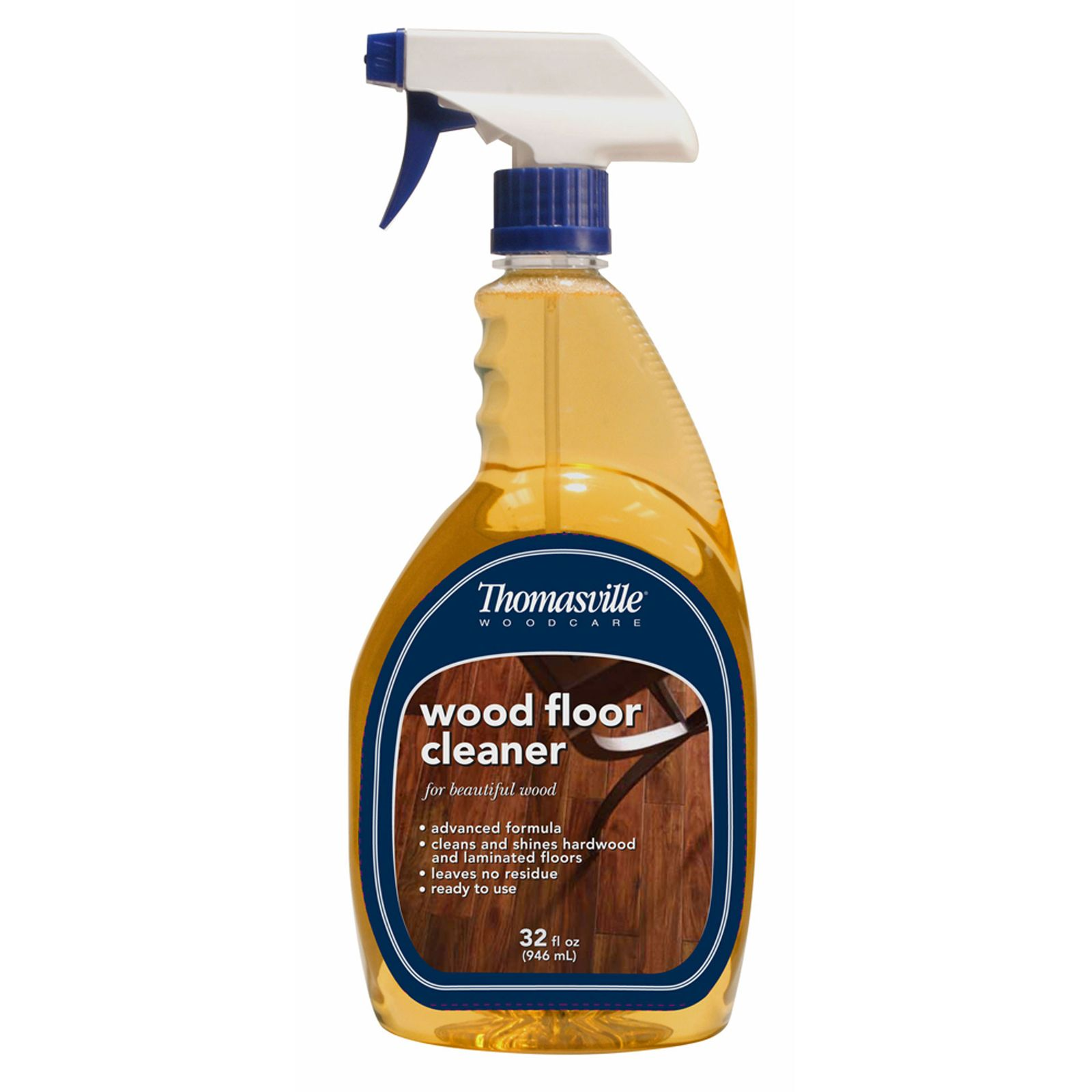 Thomasville wood floor cleaner review for Flooring products