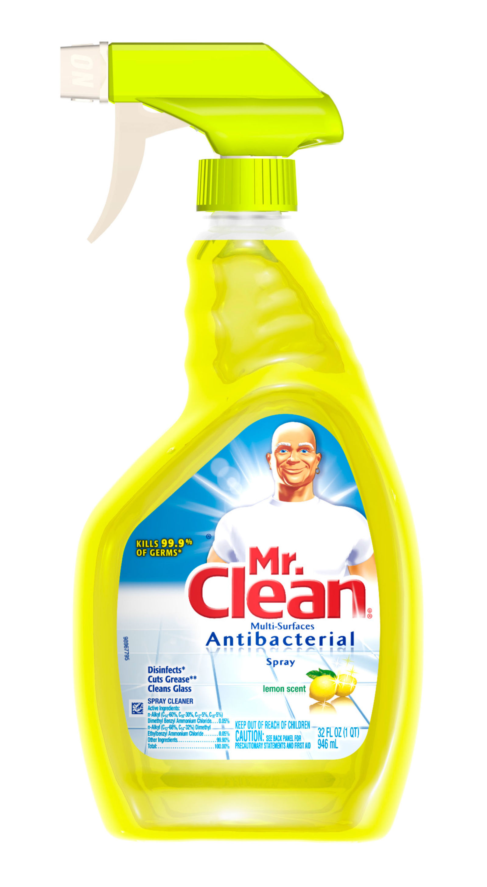 Best MultiPurpose Cleaners AllPurpose Cleaner Reviews - Kitchen cleaner