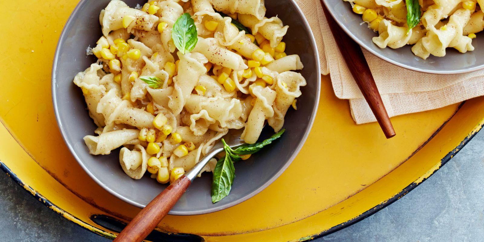 Fresh Vegetarian Dinners - Fresh Vegetable Recipes for Dinner