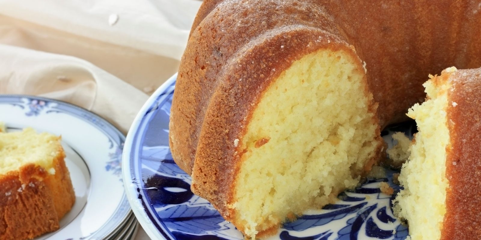 Cake Recipe With Buttermilk And Sour Cream