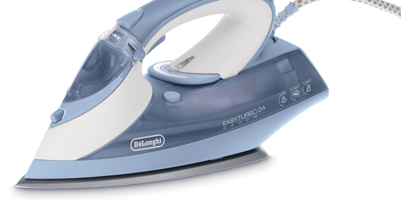 easy turbo steam iron fxn18ag review