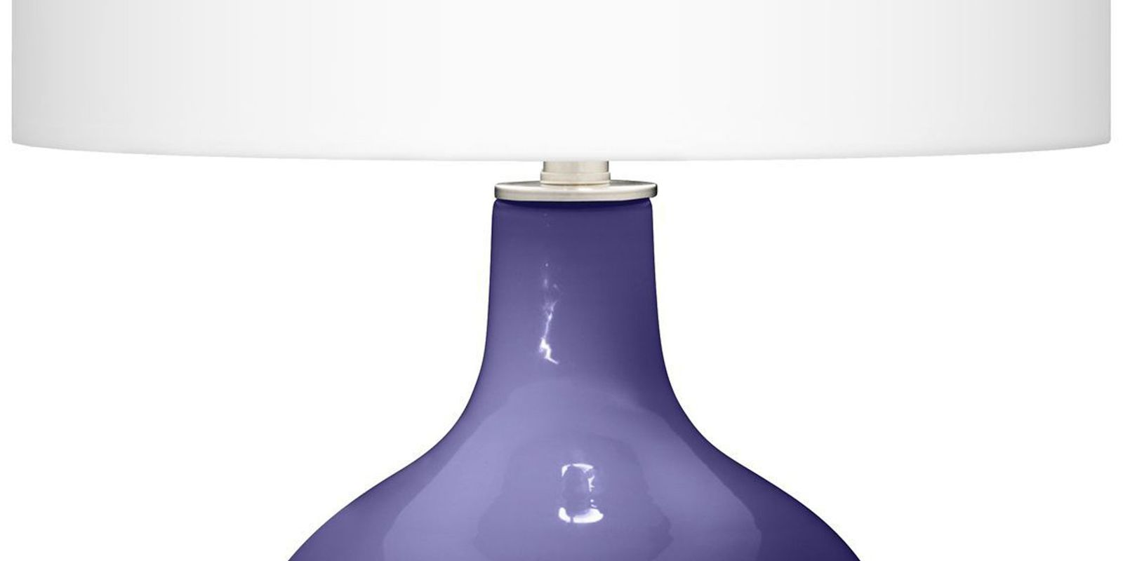 Cleaning Lamp Shades -- Heloise Hints