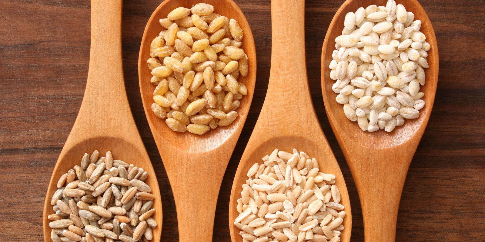 Guide to whole grains how to cook whole grains for Health craft cookware reviews
