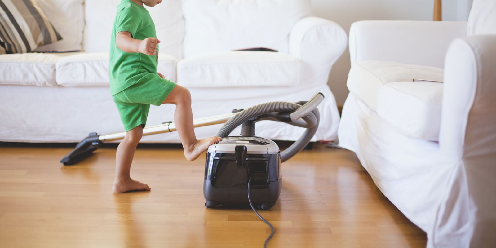 Vacuum Buying Guide How To Choose A Vacuum Cleaner
