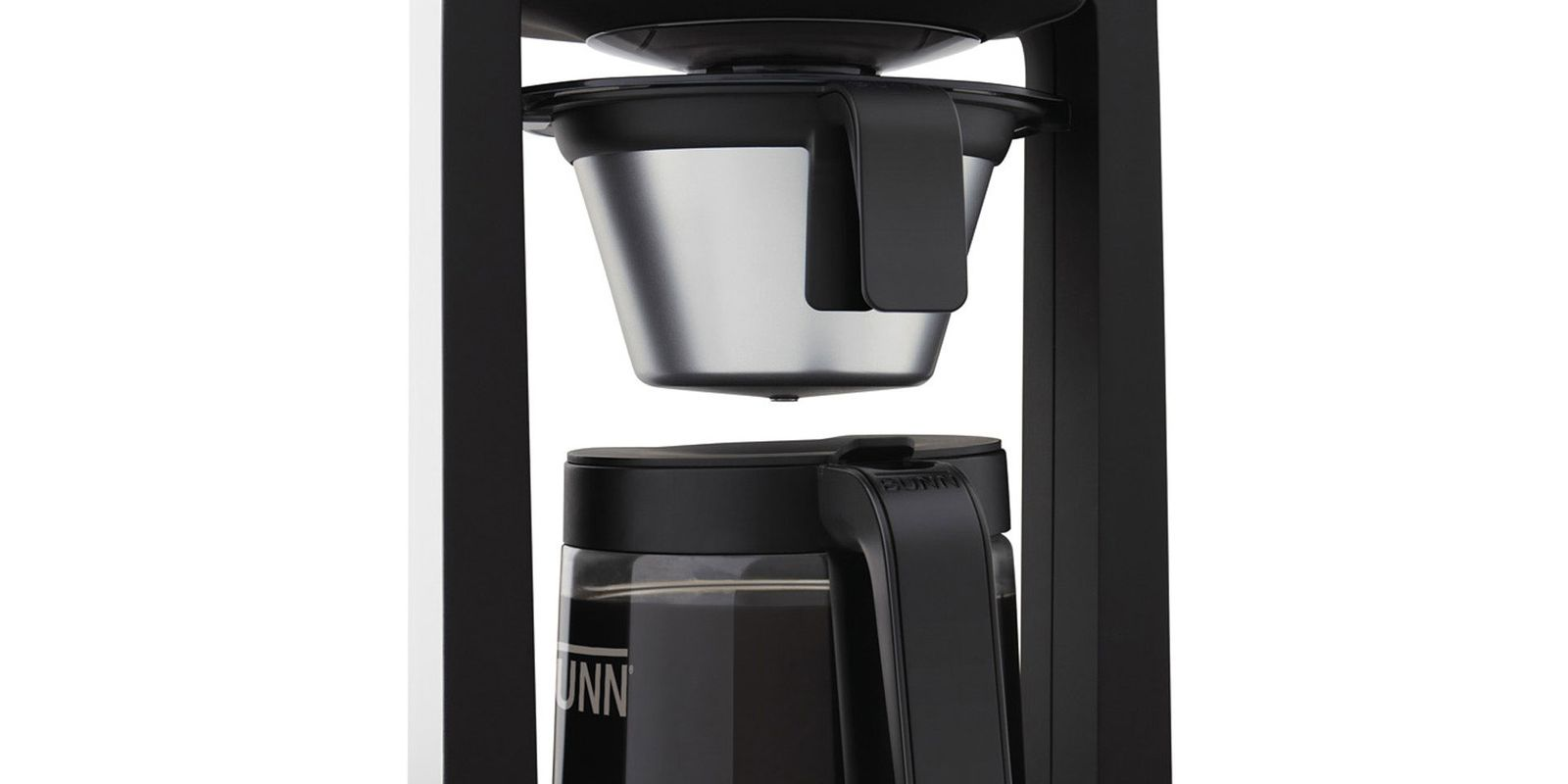 bunn phase brew hg 8 cup coffee brewer review. Black Bedroom Furniture Sets. Home Design Ideas