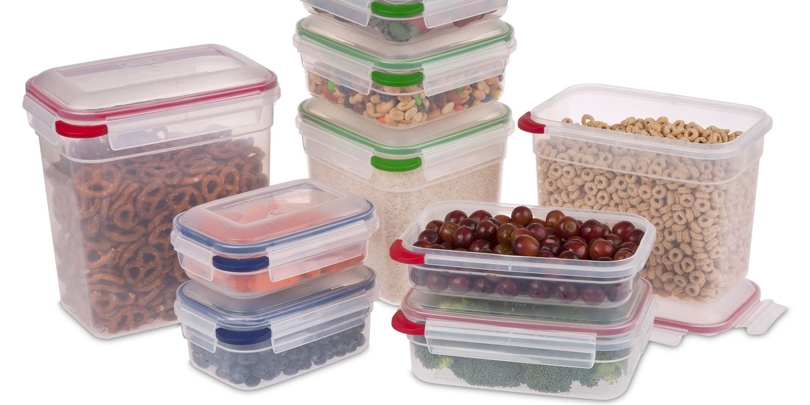 Professional Food Storage Containers Part - 15: March 2013. Food Storage Containers