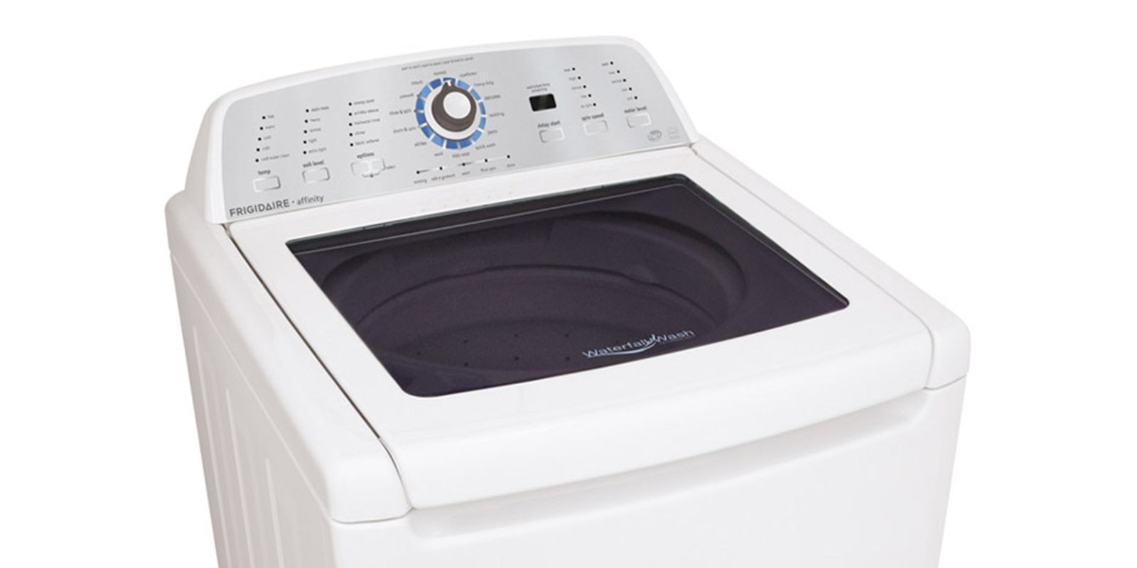 The best top load washer on the market - High Efficiency Top Load Washer Fahe4044mw Review