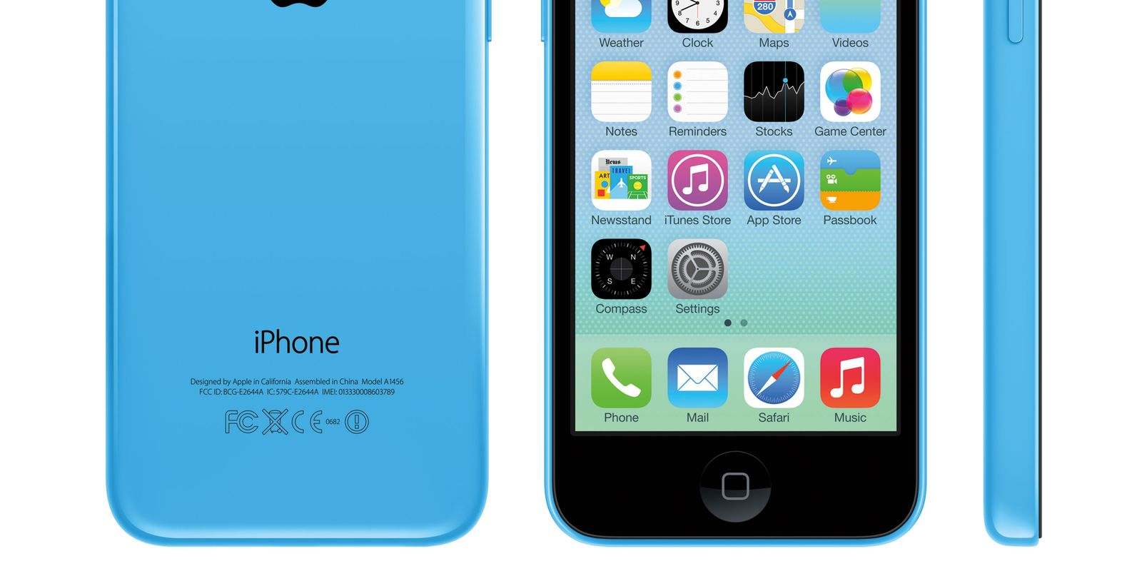 Good Wallpapers For Iphone 5c: Smartphone Review