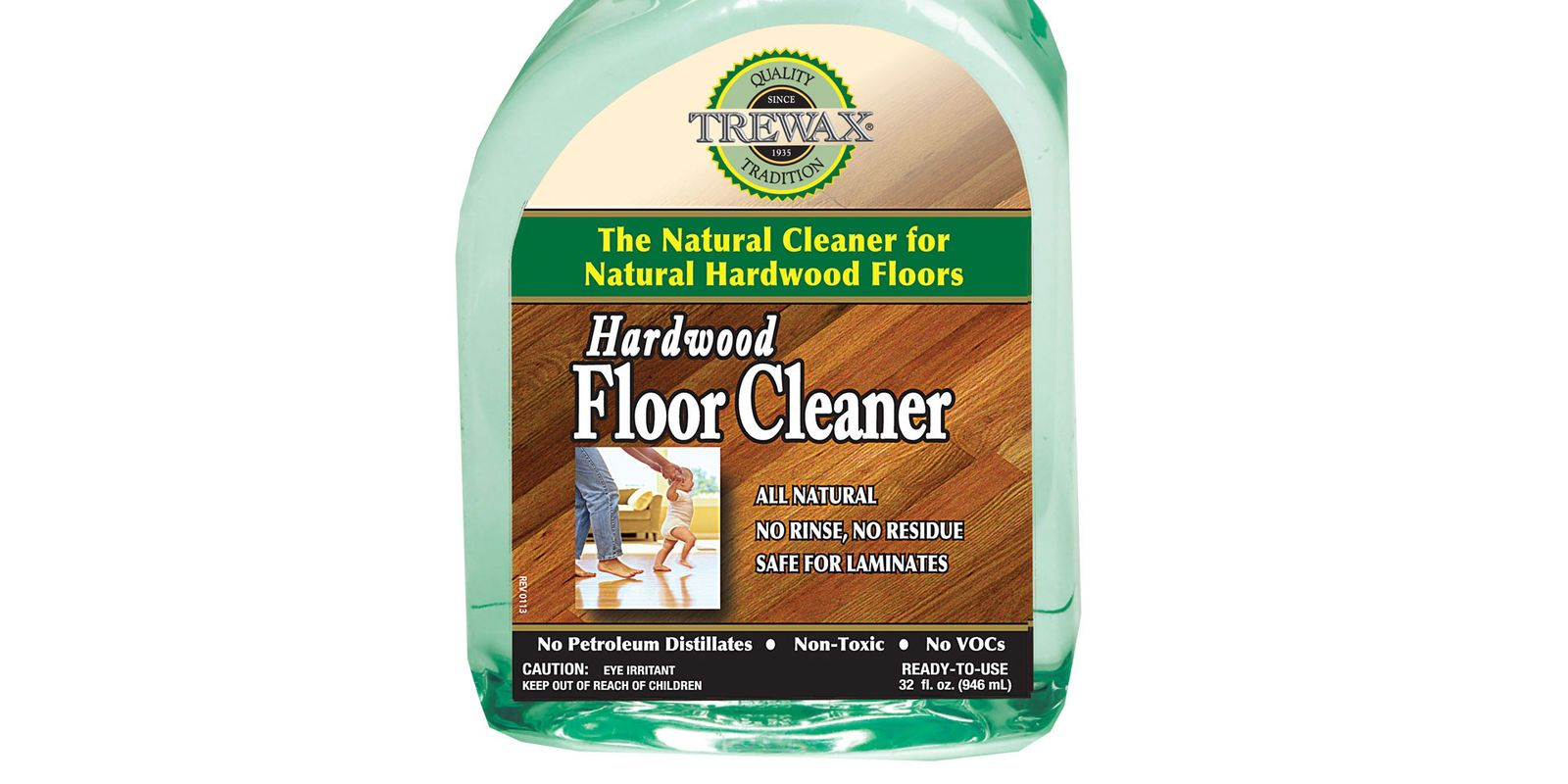 Trewax Hardwood Floor Cleaner Review