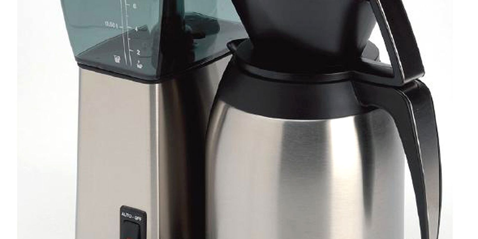 Bonavita Coffee Maker Replacement Thermal Carafe : Bonavita 8-Cup Coffee Brewer With Thermal Carafe #BV 1800TH Review