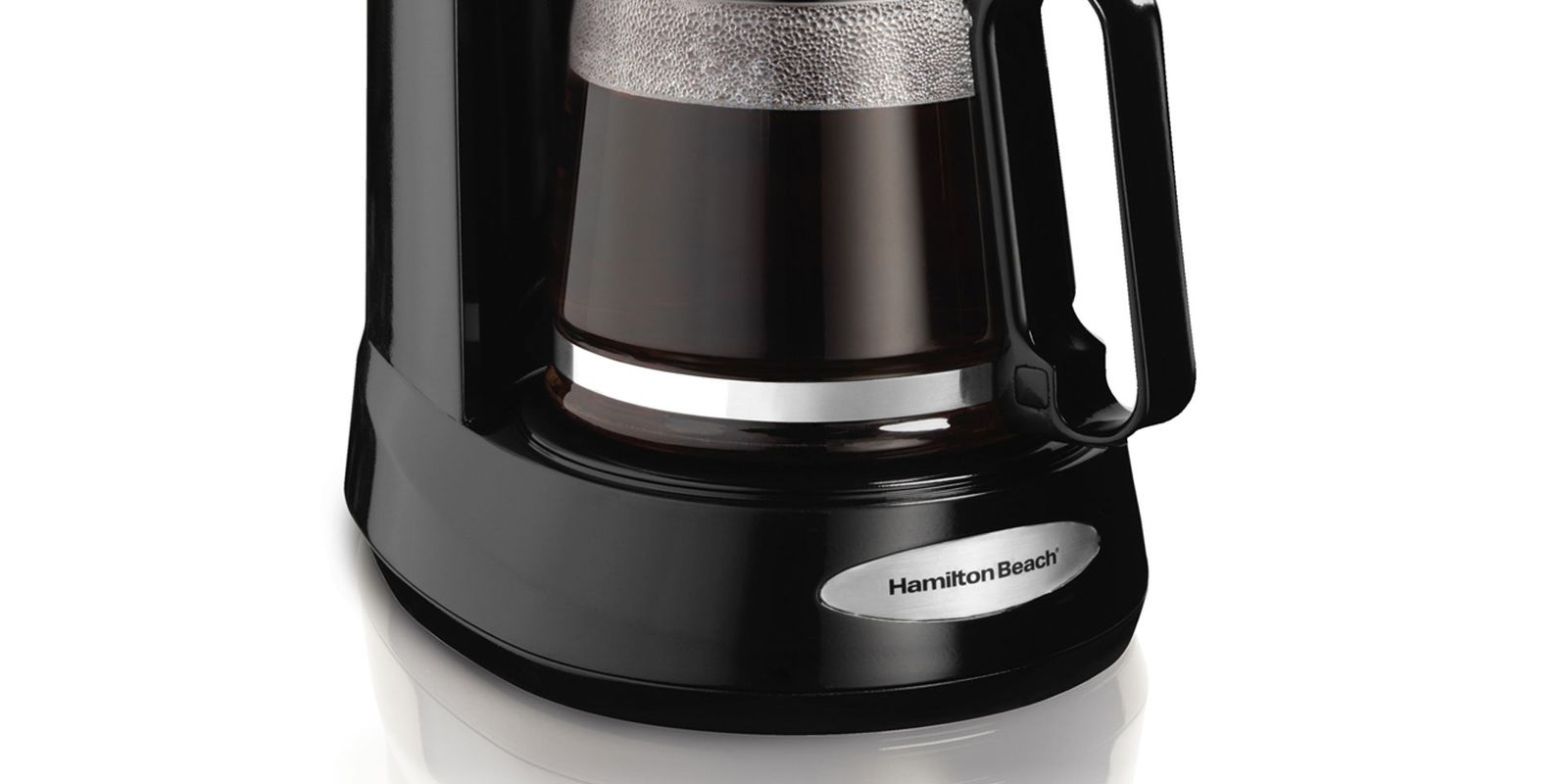 Hamilton Beach 5-Cup Coffee Maker #48136 Review