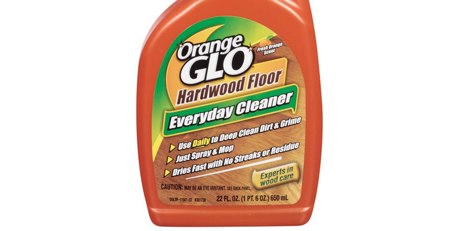 black diamond wood and laminate floor cleaner review