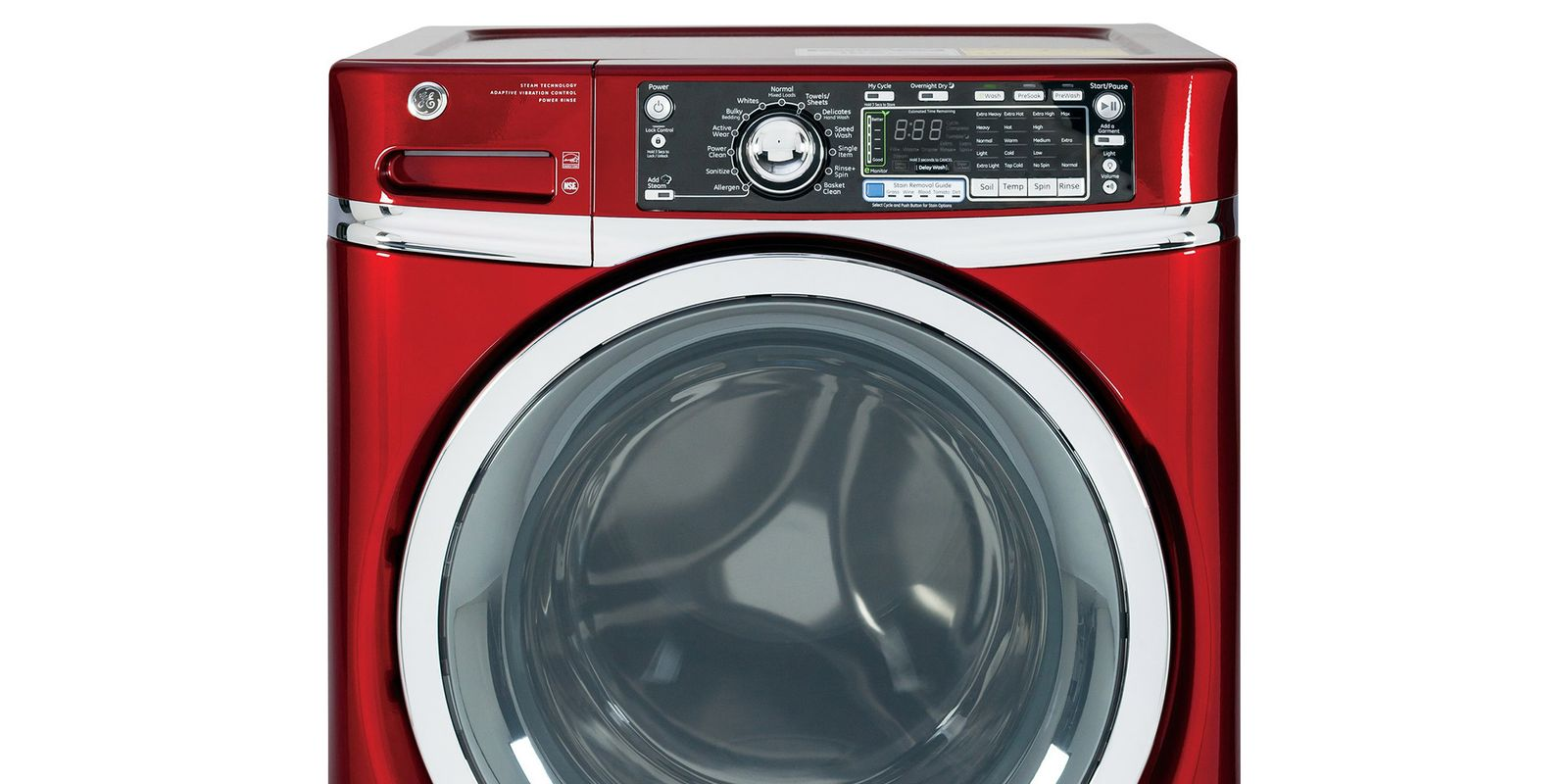 capacity rightheight design front load washer gfwr4805frr review