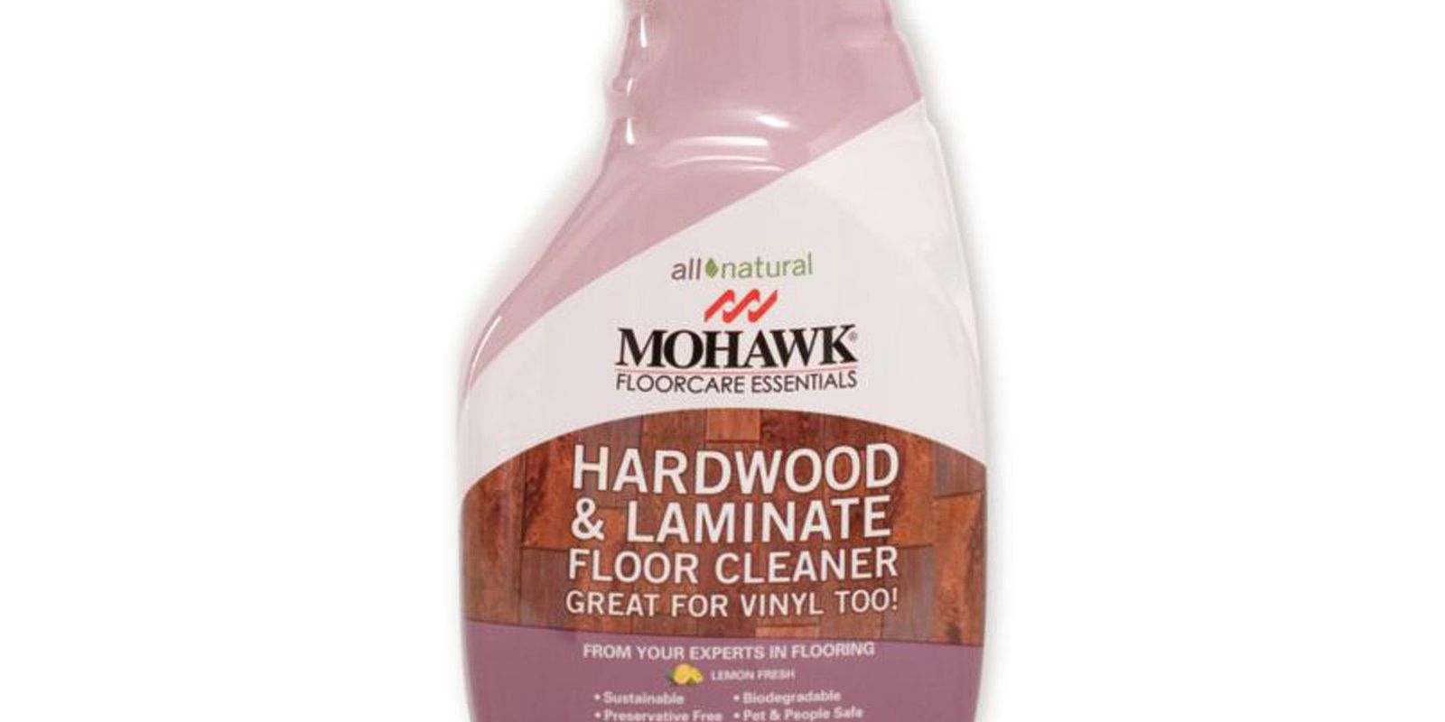 Wood Floor Cleaners