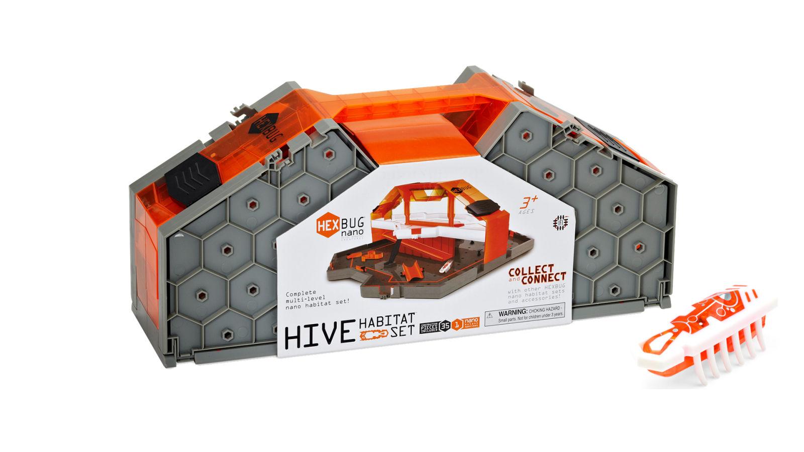 Hexbug Habitat Review Hexbug Hive Habitat Set Marko