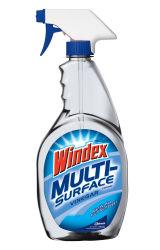 Cleaners Mr Clean Multi Surfaces Antibacterial Spray Lemon Scent