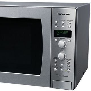 microwave cooking fish