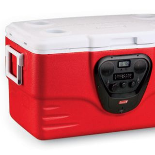 coleman cooler radio  sc 1 st  Good Housekeeping & 10 Best Coolers Tested - Top Food Cooler Reviews Aboutintivar.Com