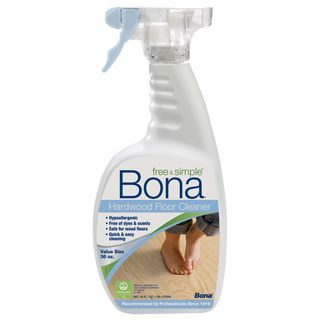 March 2014. Wood Floor Cleaner. Bona Free U0026 Simple Hardwood Floor Cleaner  Review