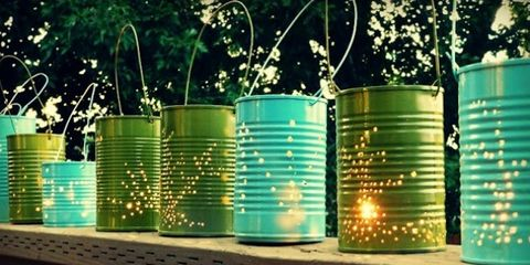 Captivating Outside Party Decorations Ideas Decoration 2014 Outdoor Decor For Decorating 590x393