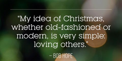 Bob Hope Quotes About Christmas. QuotesGram