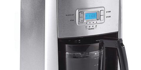 Good Housekeeping Coffee Maker Ratings : Top Rated Coffeemakers - Best Coffeemakers