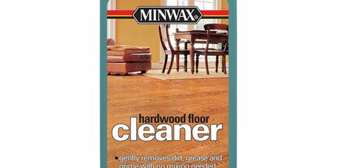 Weiman Hardwood Floor Cleaner Review