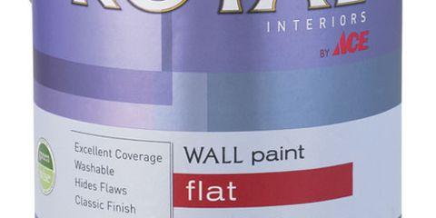 ace royal paint review