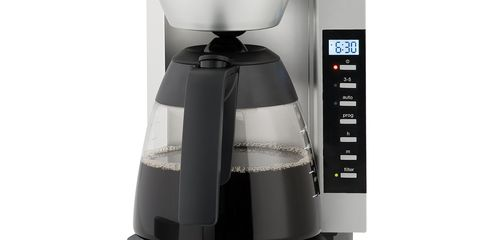Black And Decker Coffee Maker Cm1050b Manual : Zojirushi Fresh Brew Stainless Steel Thermal Carafe Coffee Maker #EC-BD15 Review