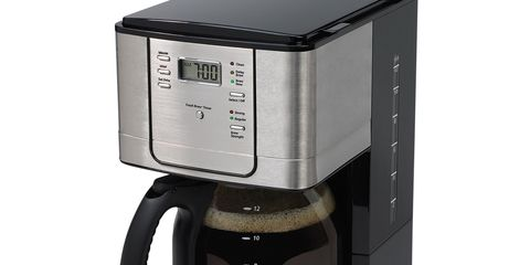 Black And Decker Coffee Maker Cm1050b Manual : Technivorm Moccamaster #KBGT 741 Review