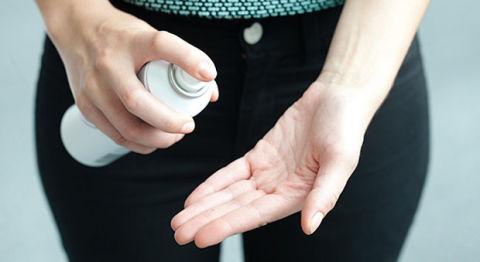 New Uses For Dry Shampoo How To Use Dry Shampoo