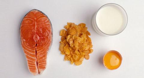 Help Prevent Alzheimer's Disease With Vitamin D