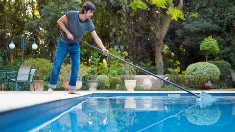 Swimming Pool Chemicals Safety Swimming Pool Safety Tips