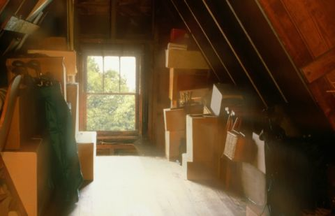 Things You Can T Store In Basement Or Attic Home Storage