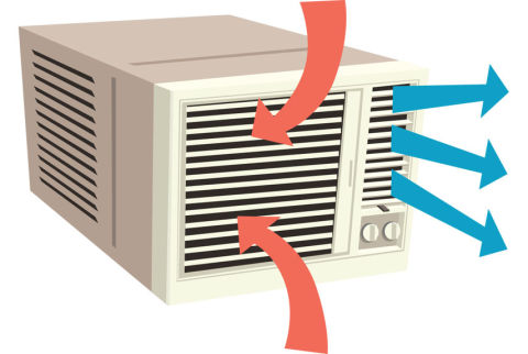 Buying an air conditioner what to look for in an air for 20 000 btu window air conditioner