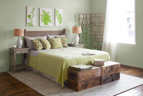 Bedroom Styles Bedroom Decorating Looks
