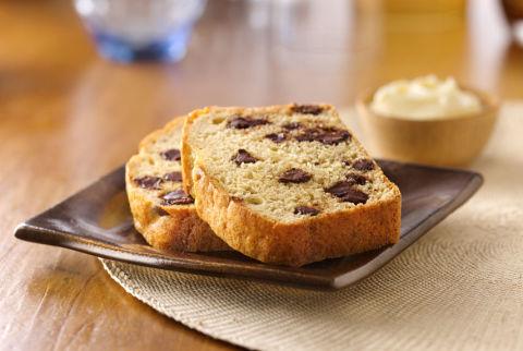 Betty Crocker Chocolate Chip Muffin Mix Banana