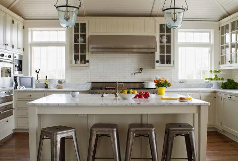 Kitchen Design Ideas Makeover Your Kitchen Space