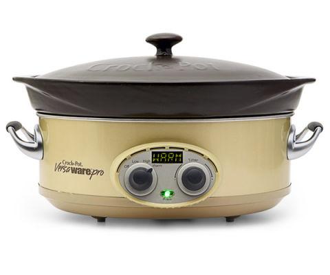 Top Slow Cookers Best Rated Crock Pots