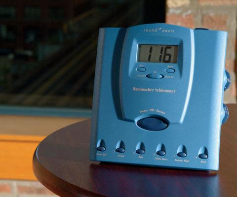 Gentle Alarm Clocks Daylight Simulators Sound Machines