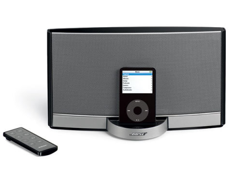 best ipod docking station 299 599 best speakers for ipod. Black Bedroom Furniture Sets. Home Design Ideas